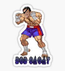 Bob Sagat Sticker