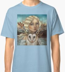 Skye and Finias Classic T-Shirt