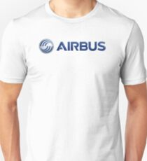 Airbus Unisex T-Shirt