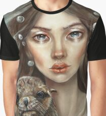 The Selkie Graphic T-Shirt