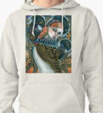Starling Pullover Hoodie