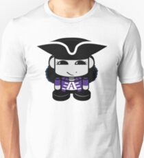 Kimbo Geo'bot Slim Fit T-Shirt