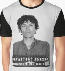 NIGHT STALKER. Graphic T-Shirt