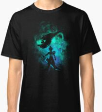 Ex soldier Art Classic T-Shirt