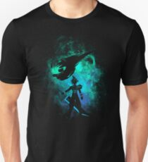 Ex soldier Art Slim Fit T-Shirt