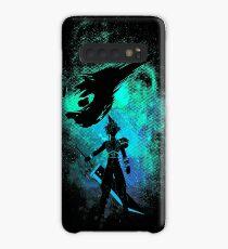Ex soldier Art Case/Skin for Samsung Galaxy