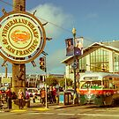 Fisherman's Wharf by FelipeLodi