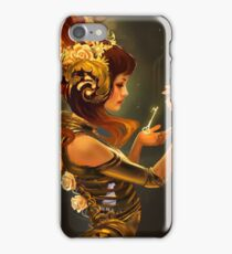 Key to Inner Self iPhone Case/Skin