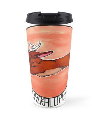 Angry Jackalope Coffee\