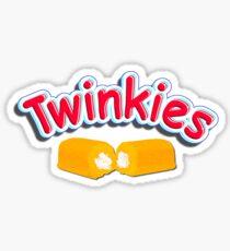 Twinkies Sticker