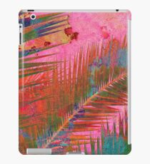 Palm leaves for Frida iPad Case/Skin