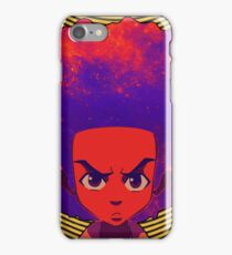 Huey iPhone Case/Skin