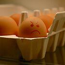 Bad Egg by Ainsley Kellar Creations