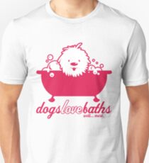 Dog Grooming T-Shirt