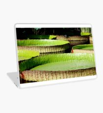 Giant Lily Pads Laptop Skin