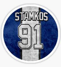 S-S-Stammer Sticker
