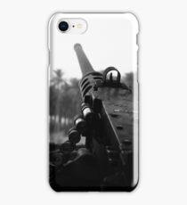 Sector iPhone Case/Skin