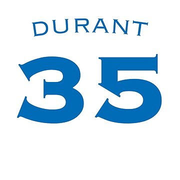 DURANT #35 by MMProduction