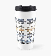 Puzzle Travel Mug