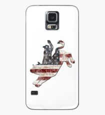 Bucking Bull - Americana Case/Skin for Samsung Galaxy