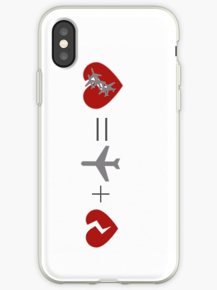 coque iphone 8 plus coeur brise
