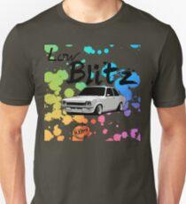 DLEDMV - Low Blitz T-shirt unisexe