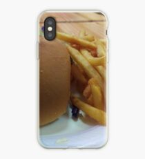 Big food iPhone Case