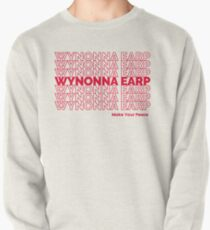 Wynonna Earp Pullover