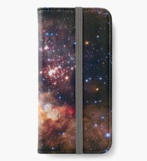 Hubble Space Image iPhone Wallet/Case/Skin