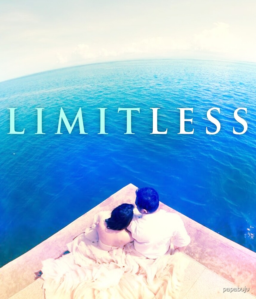 Limitless by papabuju