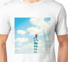 LIL YACHTY SKY LIL BOAT Unisex T-Shirt