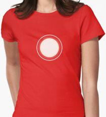Riri Williams Women's Fitted T-Shirt