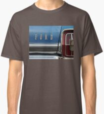 The 1967 Ford Galaxie 500 Classic T-Shirt