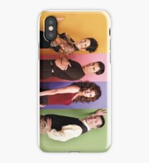 Will & Grace iPhone Case