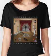 Common Room Women's Relaxed Fit T-Shirt