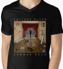 Common Room Men's V-Neck T-Shirt
