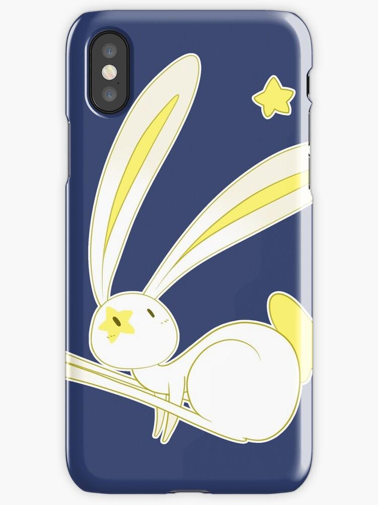 Star Bunny by DreamsVerse
