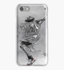 James Harden Sketch iPhone Case/Skin
