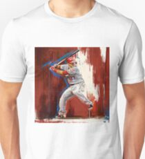 Mike Trout - Los Angeles Angels Unisex T-Shirt