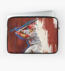 Mike Trout - Los Angeles Angels Laptop Sleeve