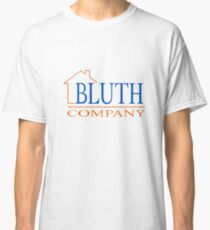 Bluth Company - Arrested Development Classic T-Shirt