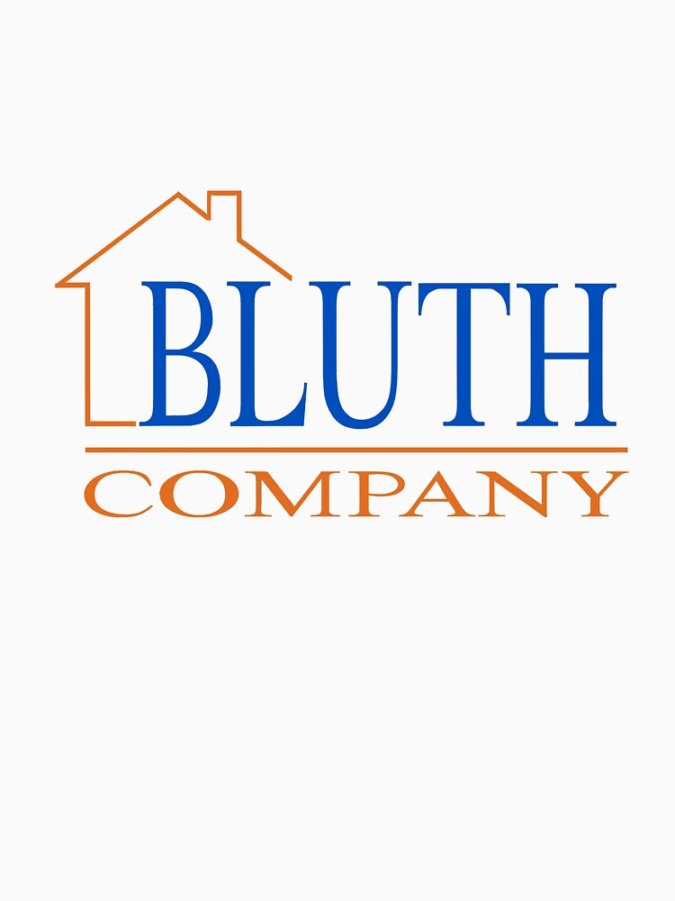 Bluth Company - Arrested Development by cvx-official