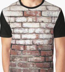 Broken Wall 3 Graphic T-Shirt
