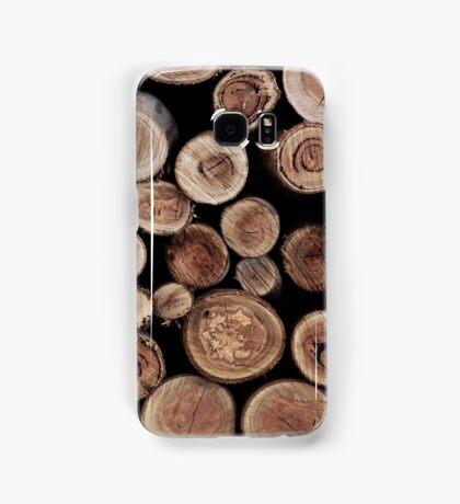 Woodstock Samsung Galaxy Case/Skin