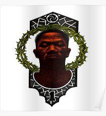 Derrick Rose - Chicago Bulls Poster