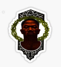 Derrick Rose - Chicago Bulls Sticker