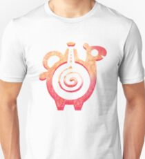 Cracking Llamma  Unisex T-Shirt