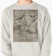 In Memory of Gatsby Pullover