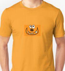Idiot smile  Unisex T-Shirt