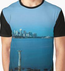 Sydney Graphic T-Shirt